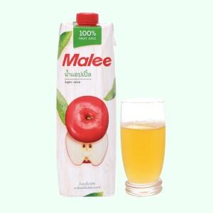 Nước ép táo Malee 1 lít