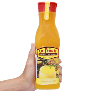 Sinh tố thơm La Fresh 750ml