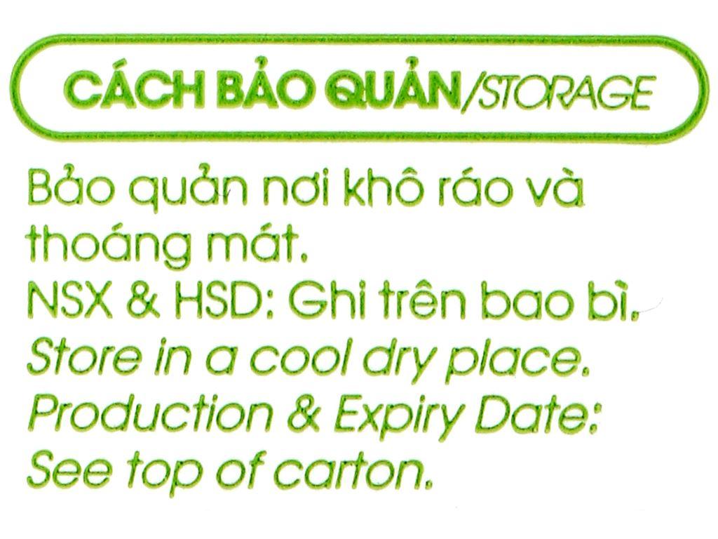 6 hộp nước dừa xiêm xanh Cocoxim 1 lít 7