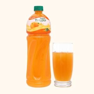 Nước cam ép Twister 1 lít