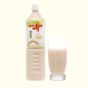 Nước gạo Hàn Quốc Sun-Hee 1.5 lít
