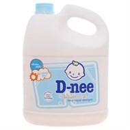 Nước giặt cho bé Dnee Xanh Lovely Sky 3lít