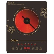 Bếp hồng ngoại Delites BHN01