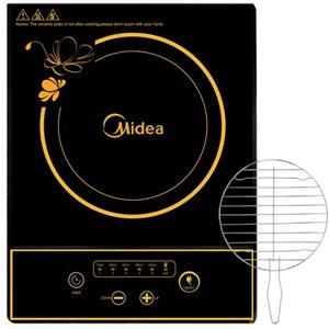 Bếp hồng ngoại Midea MIR-B2017DD