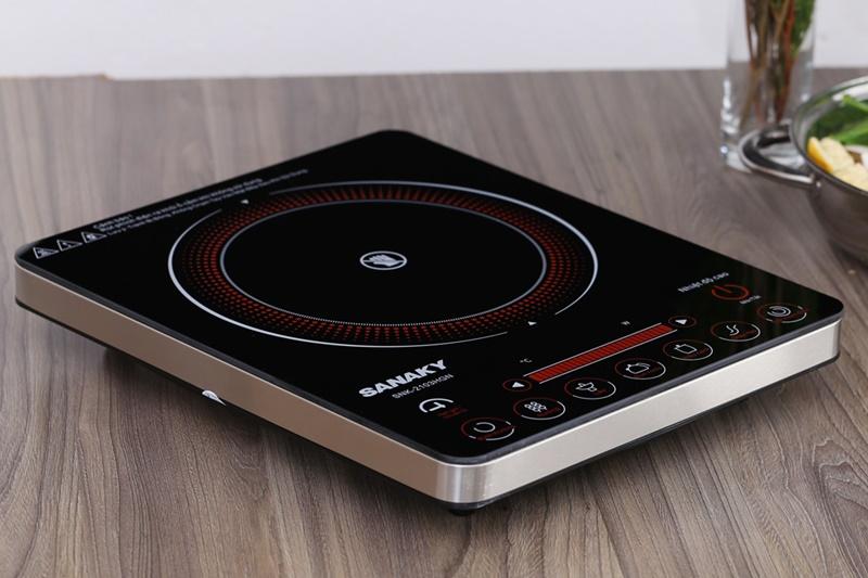 Bếp hồng ngoại Sanaky SNK-2103HGN