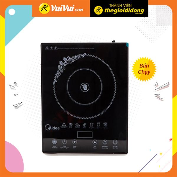 Bếp hồng ngoại Midea MIR-T2013DA