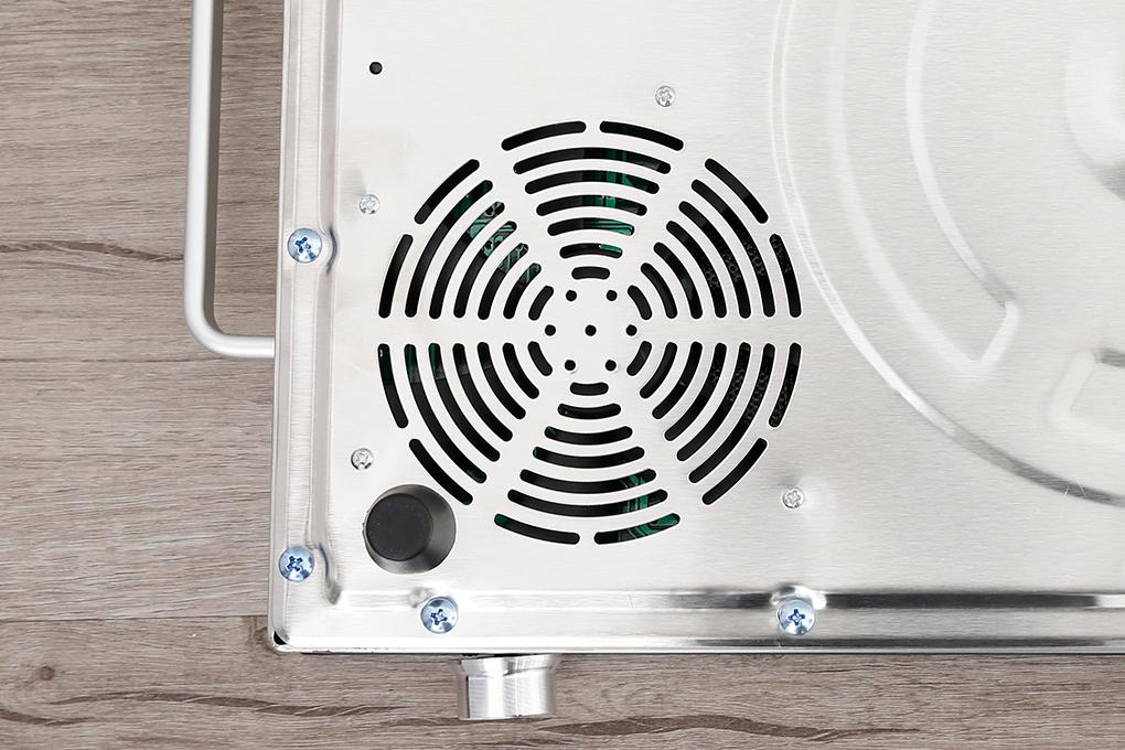 Quạt tản nhiệt bếp hồng ngoại Sunhouse SHD 6017