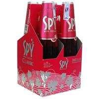 Rượu Spy Classic chai 275ml (Lốc 4 chai)
