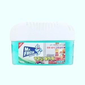 Gel khử mùi tủ lạnh Mr Fresh 200g