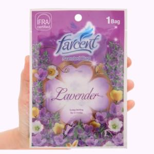 Túi thơm Farcent hương hoa oải hương 10g