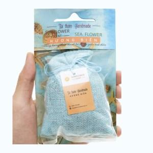 Túi thơm Sunflower hương biển 30g
