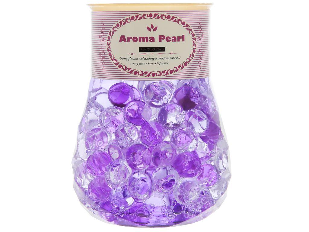 Sáp khử mùi Aroma pearl violence 320g 1