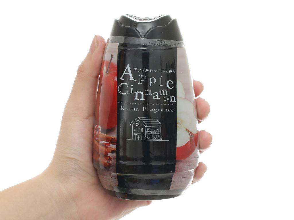 Sáp thơm Welco hương táo và quế 150g 4