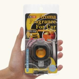 Dung dịch khử mùi xe hơi Welco hương trái cây 3ml