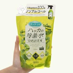 Dung dịch vệ sinh kháng khuẩn, khử mùi Welco 350ml