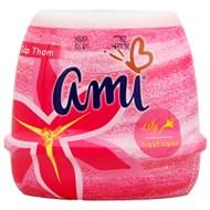 Sáp thơm Ami hương Hoa Lily Ngọt ngào 200g