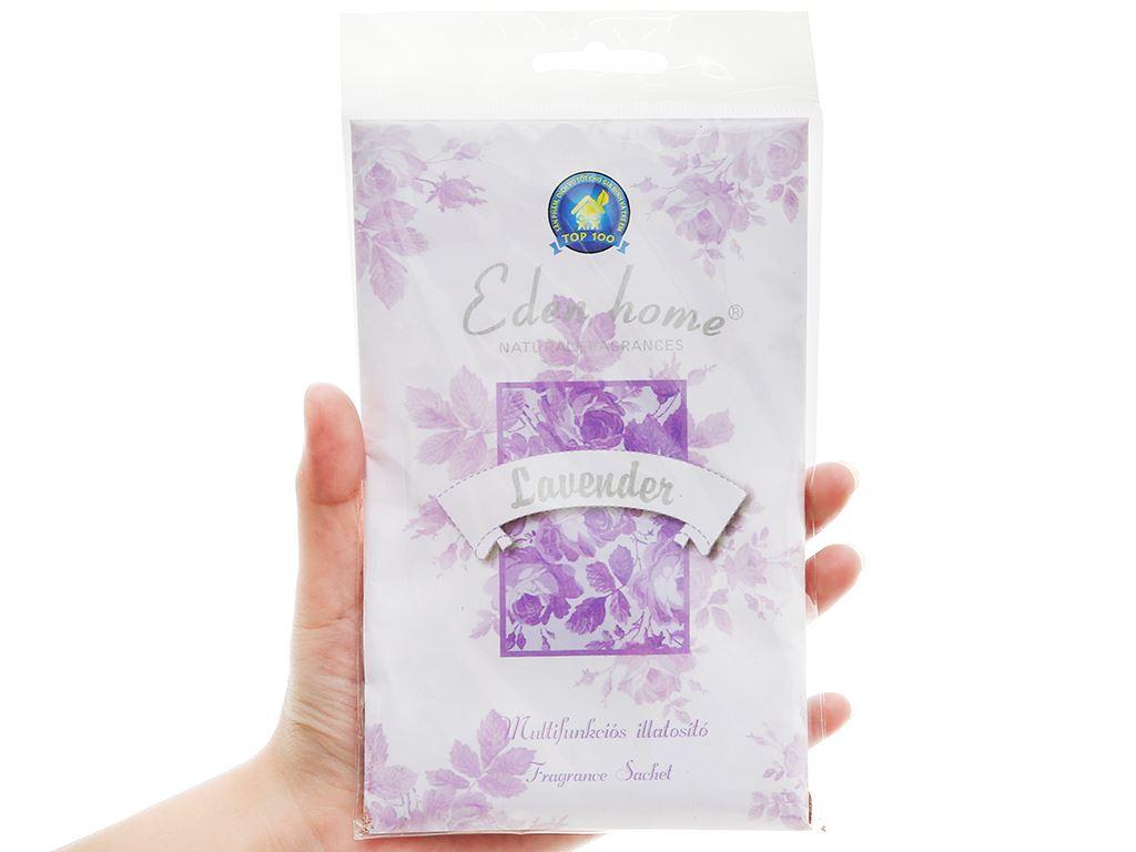 Túi thơm Eden Home hương lavender 20g 4