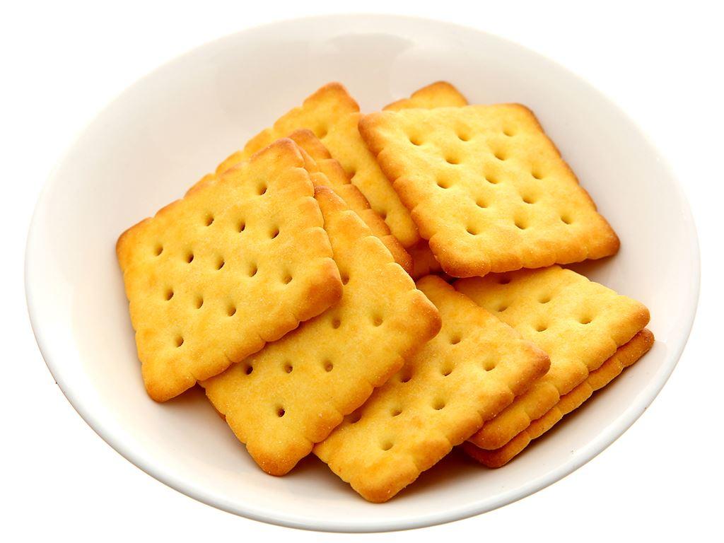 Bánh quy Lúa mì AFC Dinh dưỡng 300g 4