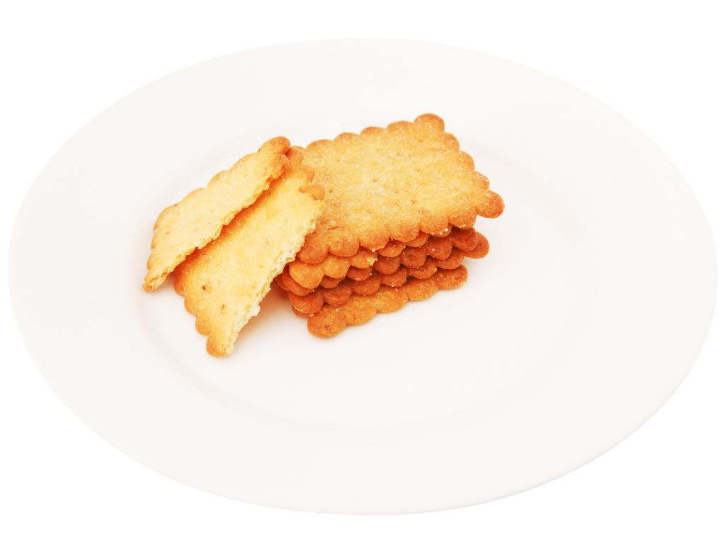 Bánh quy mè Cosy hộp 54g 4