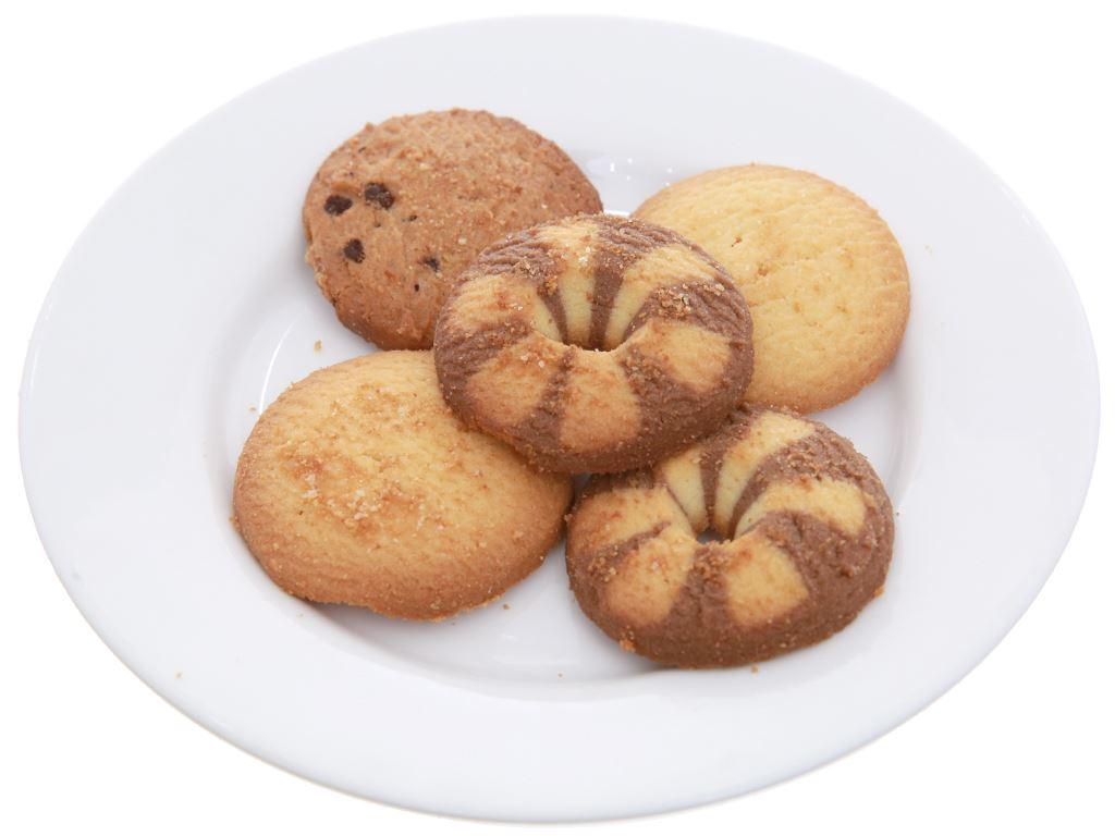 Bánh quy Gold Dreams hộp 400g 4