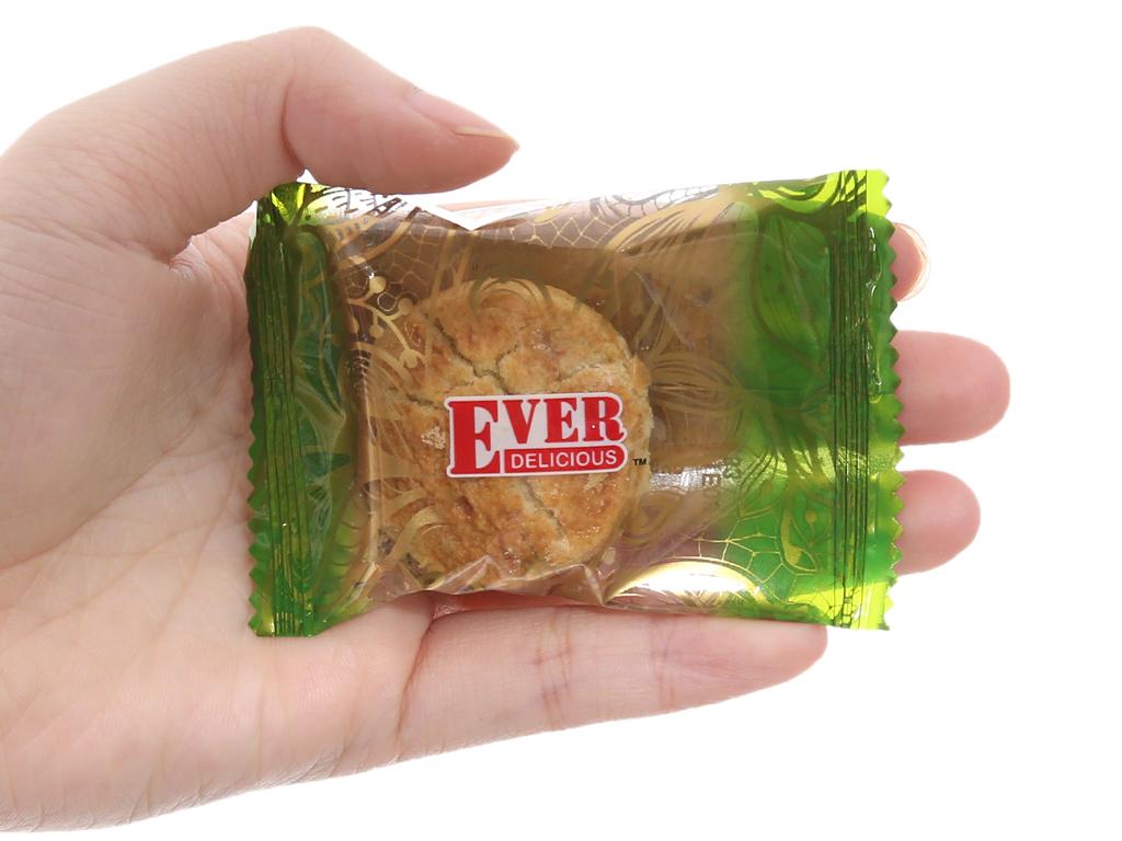 Bánh quy đậu Hà Lan Ever Delicious Jessy hộp 360g 2