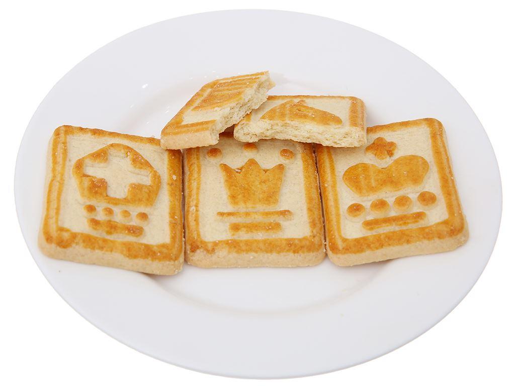 Bánh quy ngọt Pepperidge Farm chessmen bơ 206g 5