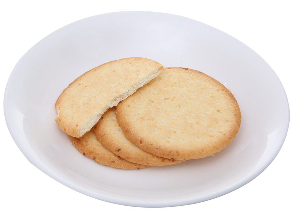 Bánh quy Cosy Marie hộp 320g 4
