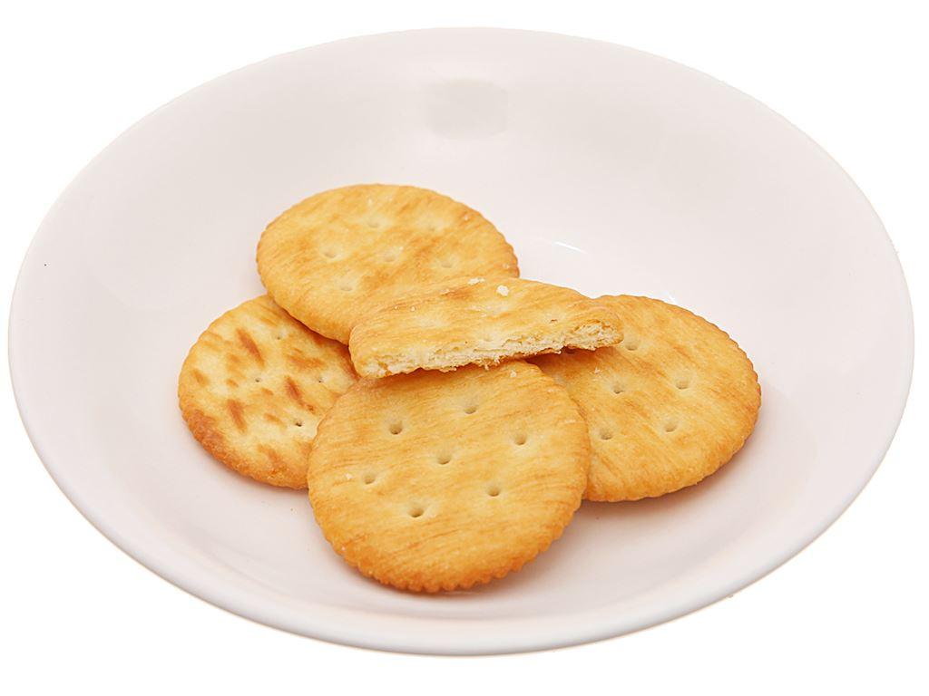 Bánh quy mặn Ritz hộp 247g 6