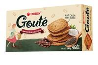 Bánh Goute Cà phê cốt dừa 144g (4 gói)