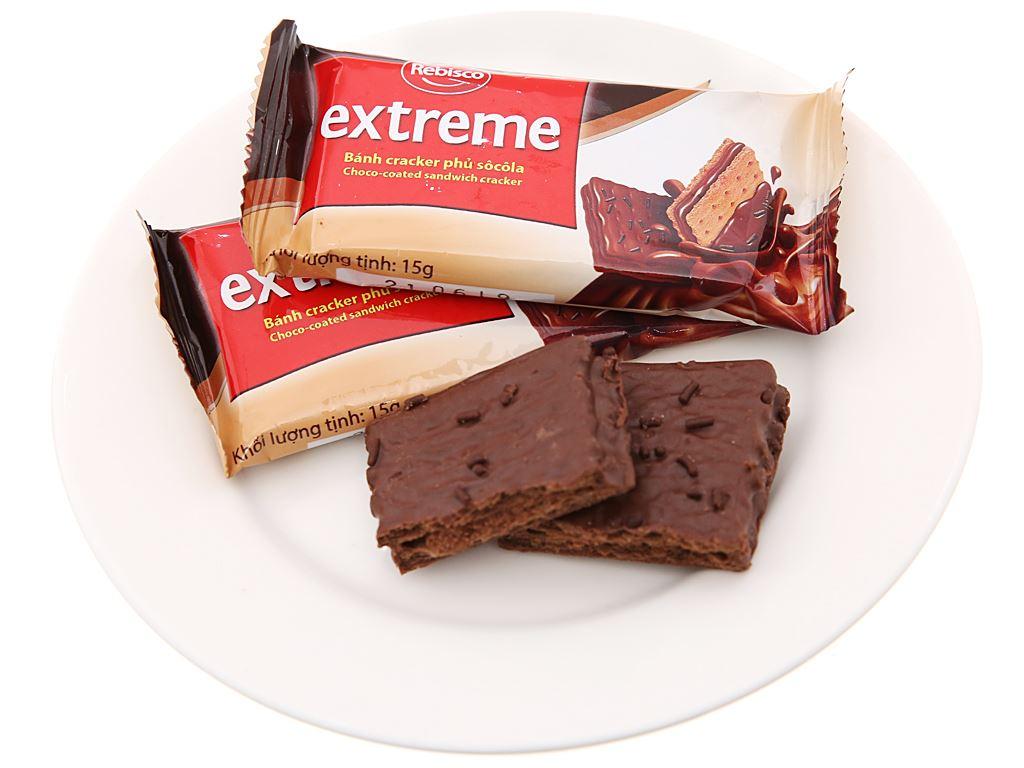Bánh quy Rebisco Extreme 225g 4