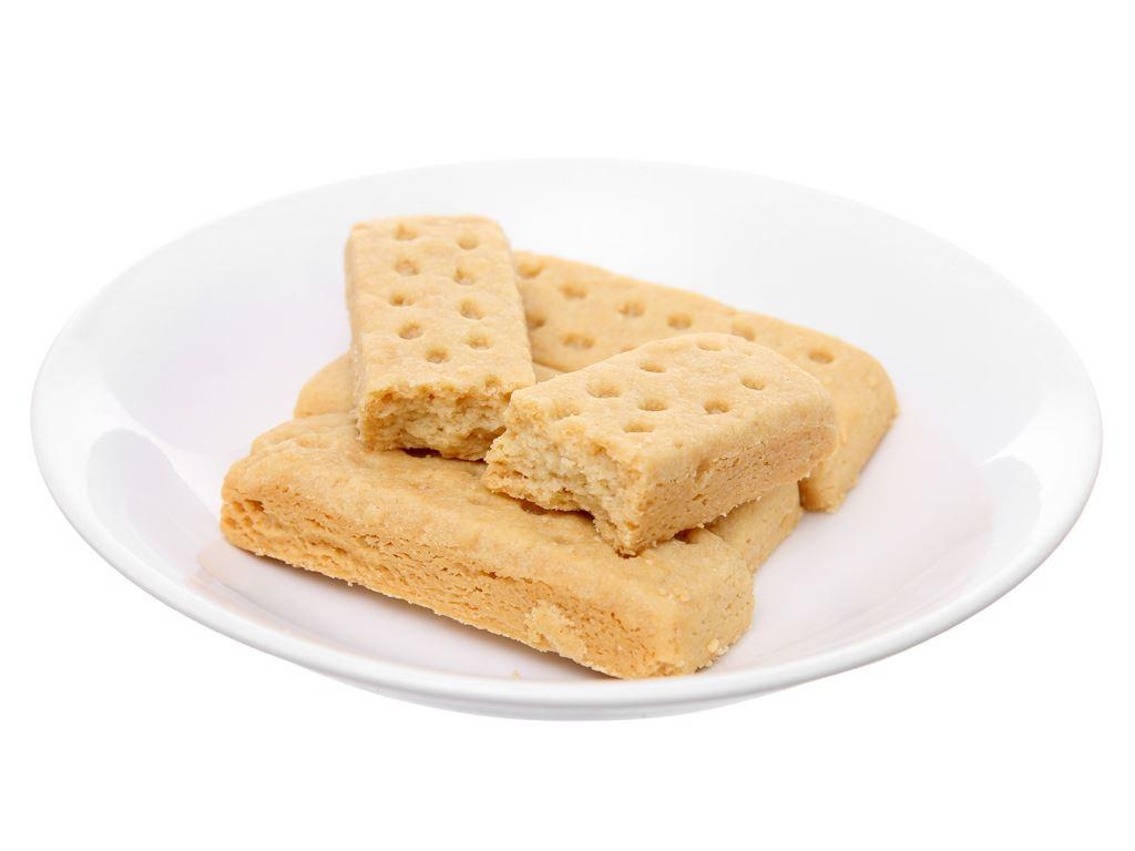 Bánh quy Walkers bơ 150g 4
