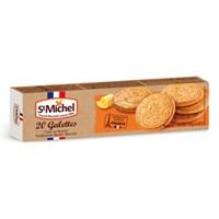 Bánh quy bơ truyền thống St Michel Galettes 130g