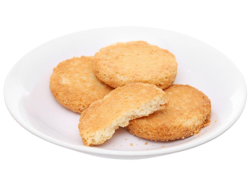 Bánh quy bơ StMichel Palets hộp 150g 4