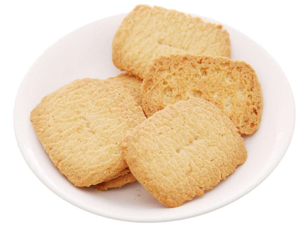 Bánh quy Pepperidge Farm Bordeaux gói 191g 4