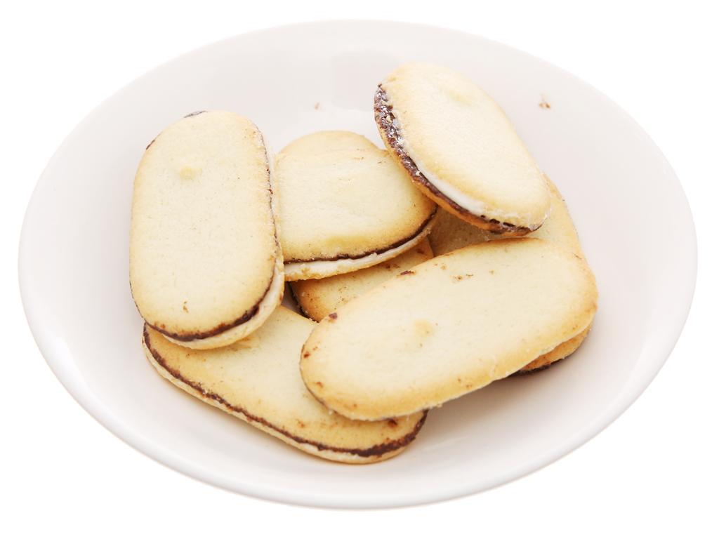 Bánh quy socola bạc hà Pepperidge Farm Milano gói 198g 4