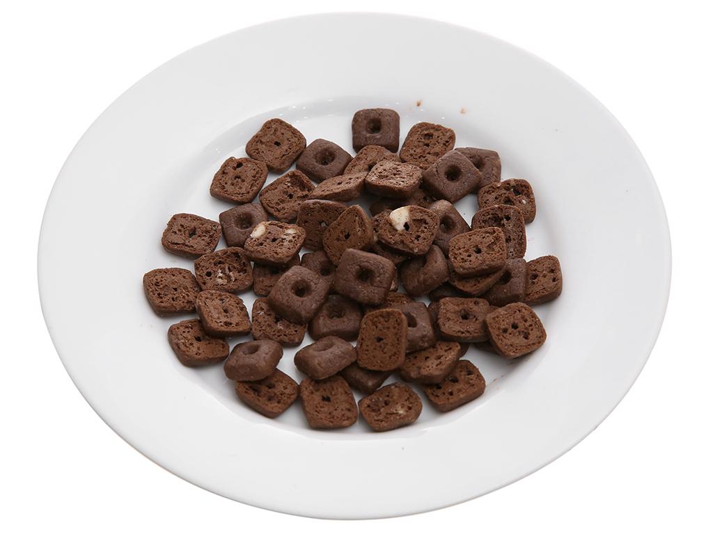 Bánh quy ngọt Miz socola 54g 4