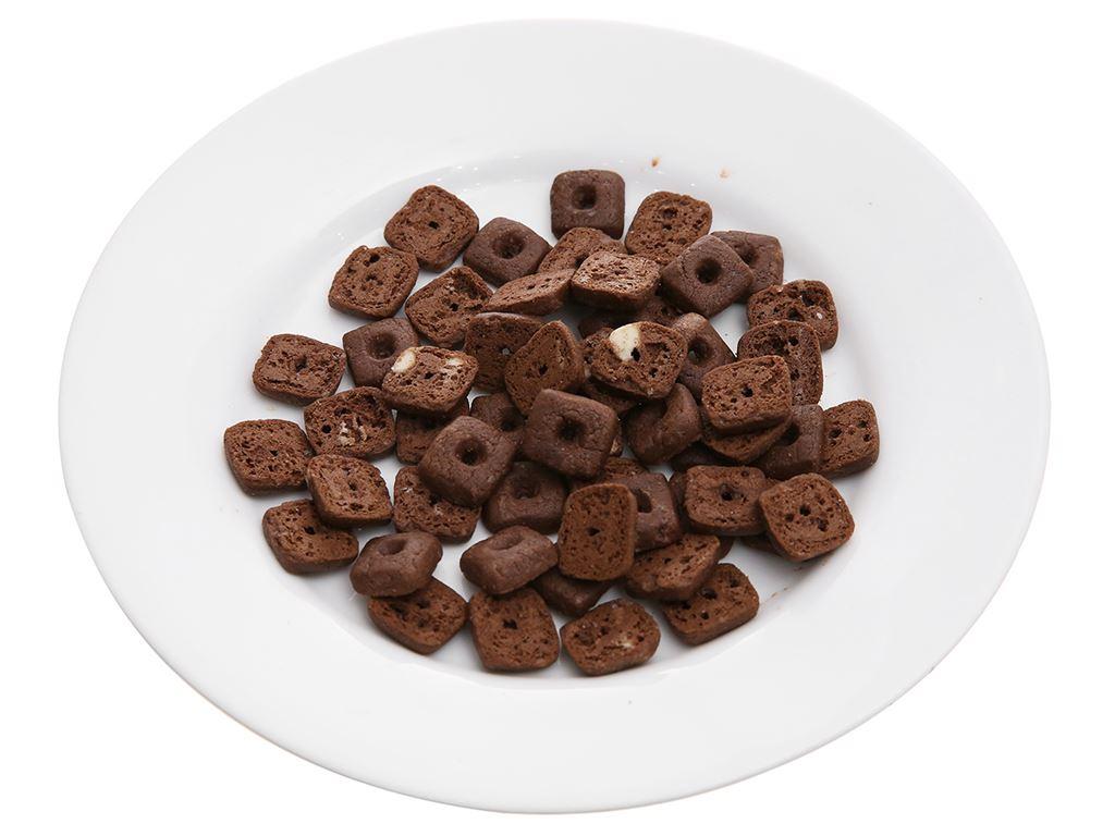Bánh quy socola Orion Miz hộp 54g 4