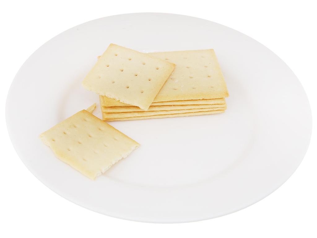 Bánh quy phô mai Crispy Joy hộp 180g 4
