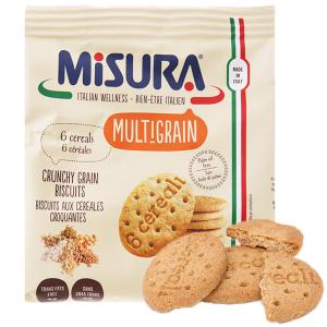 Bánh quy ngũ cốc Misura gói 120g