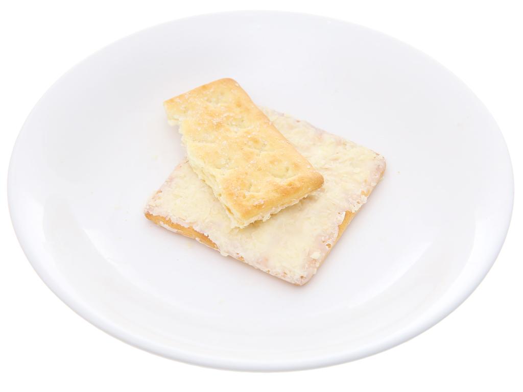 Bánh quy dừa Gery hộp 300g 4