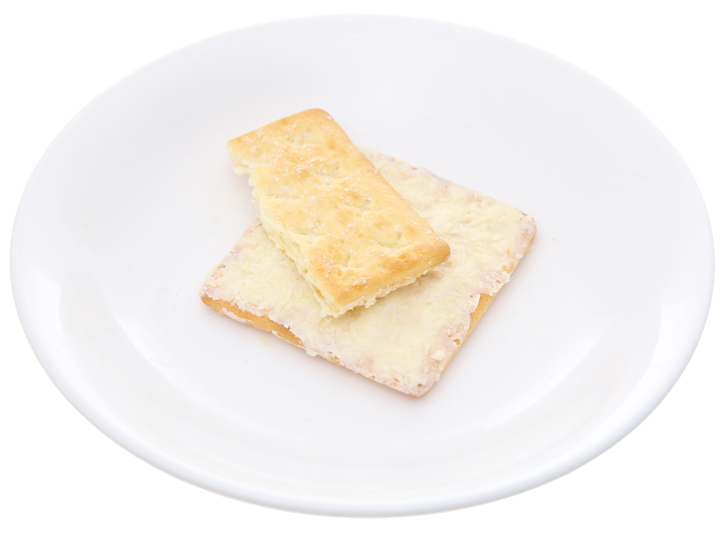 Bánh quy dừa Gery gói 70g 5
