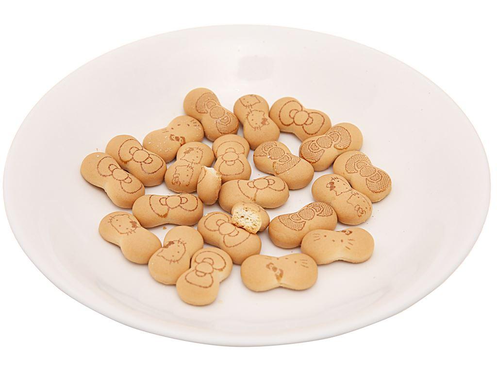 Bánh quy Sanrio hình nơ 50g 4