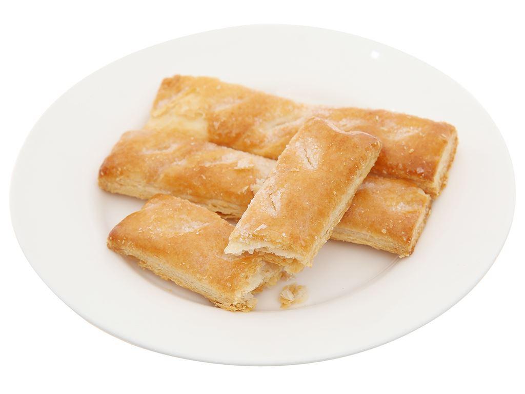 Bánh Puff Pastry vị bơ Matilde Vicenzi Classiche gói 125g 5