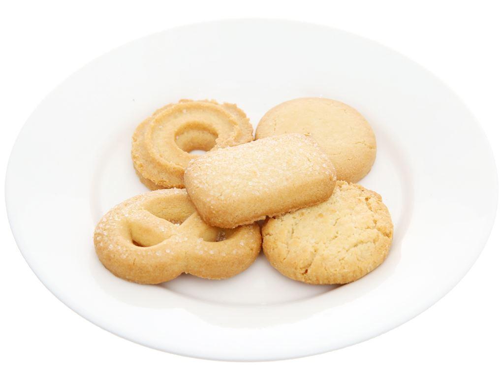 Bánh quy bơ kiểu Đan Mạch Imperial hộp 500g 5