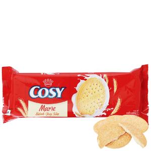 Bánh quy sữa Cosy Marie gói 144g