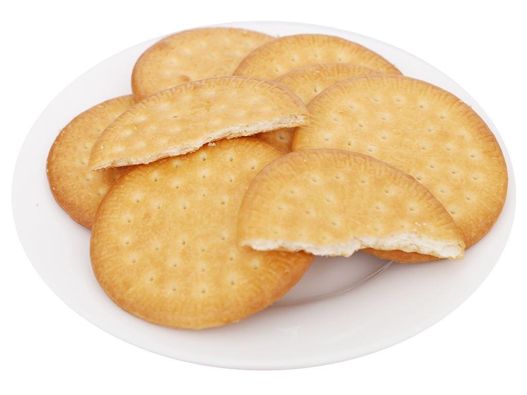 Bánh quy sữa Cosy Marie gói 432g 6