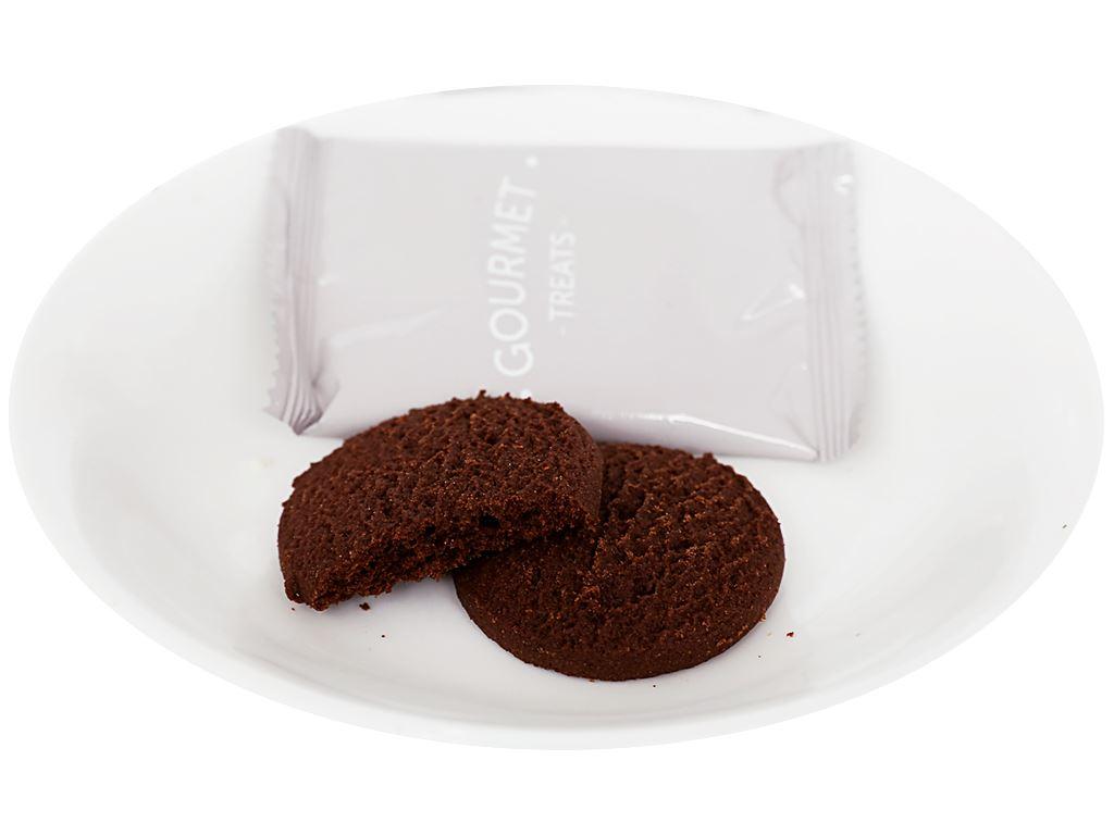 Bánh quy socola O&T gói 95g (14 bánh) 5