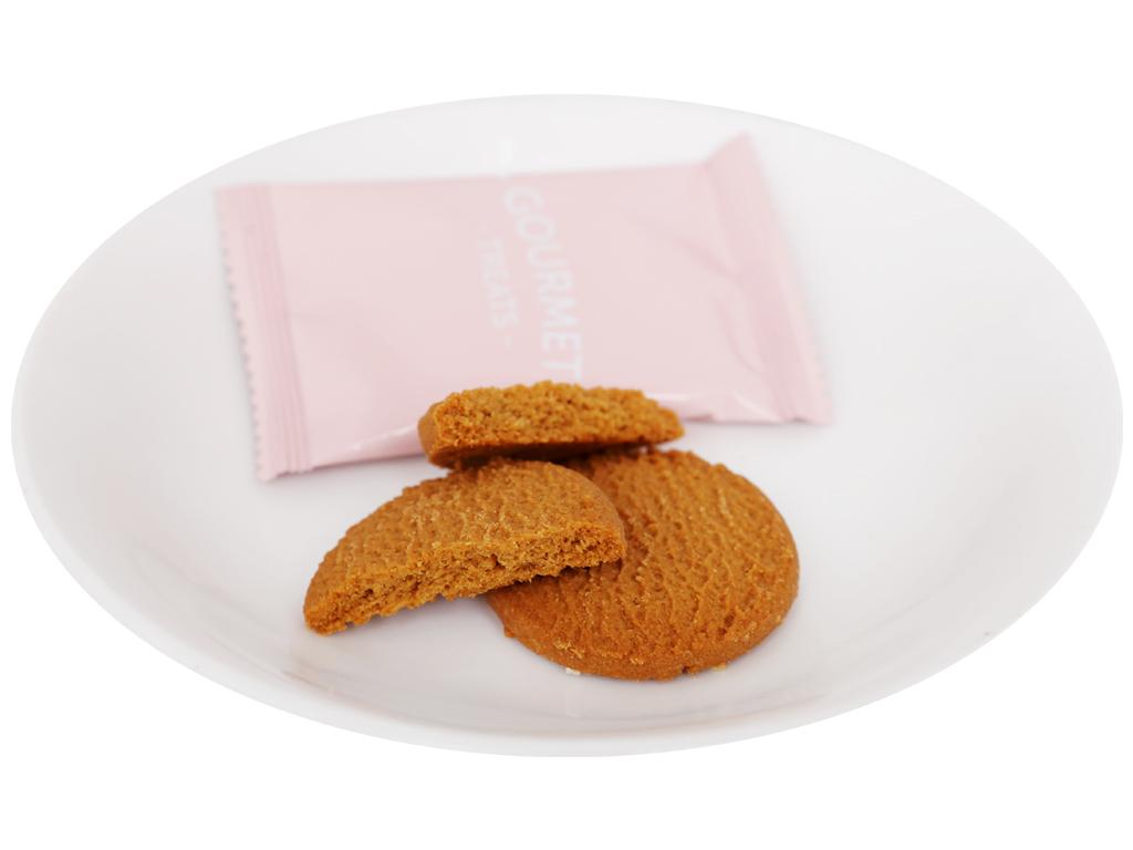 Bánh quy cà phê O&T gói 95g (14 bánh) 4