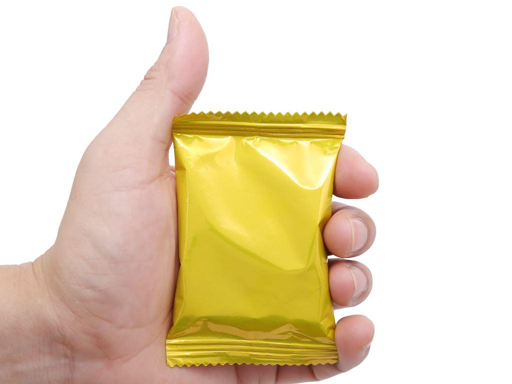 Bánh quy bơ truyền thống Andersen's Danish hộp 100g 5