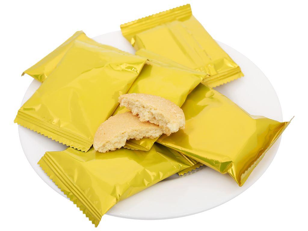 Bánh quy bơ truyền thống Andersen's Danish hộp 100g 6